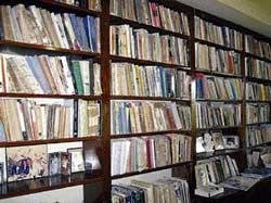 Malgonkar's books, antiques seek attention