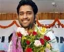 Dhoni ties the knot