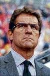 Reprieved Capello points finger at famous stars