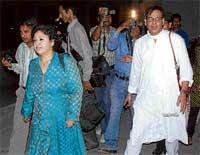Dhoni's wedding was purely a personal affair