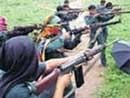 IAF may hunt Naxals
