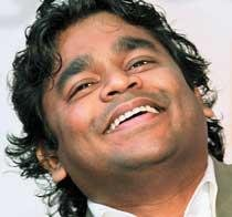 Working with Usher, Dido, but not for my album: A.R. Rahman