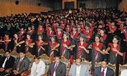 Graduation Day celebrated