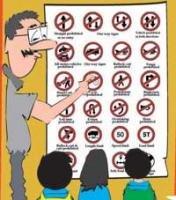 Now, schoolchildren to get traffic lessons