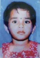 Four-year-old girl kidnapped, murdered