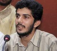 Abdul Samad denies involvement in Pune terror bombing