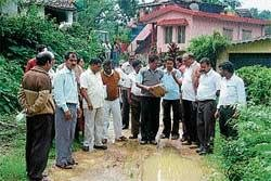 MGNREGS works disappoints vigilance panel
