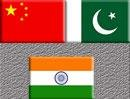 India concerned over proposed Chinese rail link to Pak