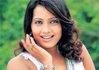 Bold scenes for Meghna