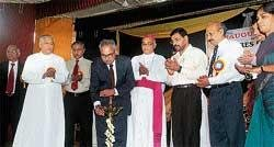 VC opens Milagres college