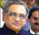 Indo-Pak talks aim at reducing trust deficit: Krishna