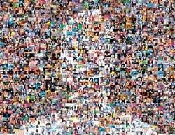 Facebook catching up with Orkut in India