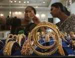 Gold sales lag as prices recover