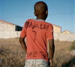 Capturing a continent's love of the Beautiful Game