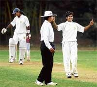 Karnataka edge out Goa in thrilling tie