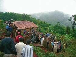 Ammadlu encounter memories continue to haunt villagers