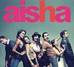 'Aisha' not a women-centric film, says Director