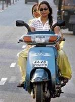 Easy route for women drivers?