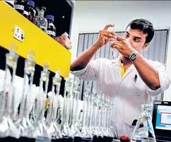 India expands role in global pharma R&D