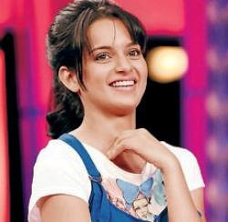 Kangana signs sequel to 'Dhamaal' after fans ask for comedies