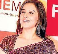 M F Husain planning comedy film with Vidya Balan