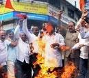 Maha explores legal options to ban Laine's book on Shivaji