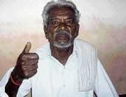 At 88, this Gram Panchayat member is raring to go