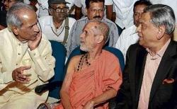 House issue unites ex-Janata leaders