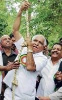 CM goes to Malnad to relax and recharge