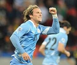 'We can't do without Forlan'