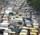 Change road behaviour, says IIMB
