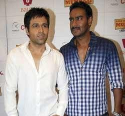 Emraan plays underworld don in 'Once Upon A Time...'