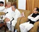 All party meeting on Kashmir today