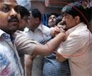 UP Cabinet Minister injured in bomb explosion