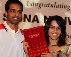 Saina to spearhead Indian challenge