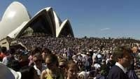 Australia frets over perils of a growing population
