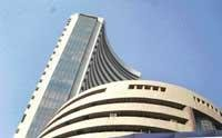 Sensex down 29 points in choppy trade
