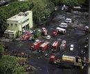 Chlorine leaks in Mumbai port, 103 ill
