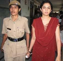 Life sentence for Shubha, 3 others