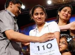 How Indian kids dominate American spelling-bee contests