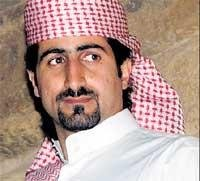 Osama's son says 'dad is on the earth', still alive