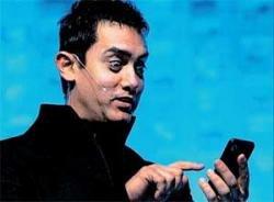 Aamir's dream comes true