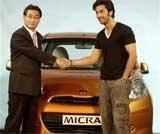 Nissan begins nation-wide sales of hatchback Micra