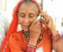 Indian Mobile users to touch 993 million by 2014