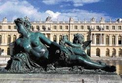 Versailles: A veritable treat for the eyes