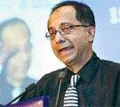 Food inflation will taper, says Govt