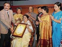 Honouring successful daughters of State