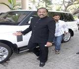 Reddy brothers meet Yeddy, BJP leaders in Delhi