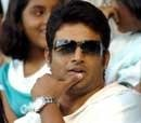 Competing for Madhavan's attention