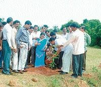 Govt plans State-level 'environment award' for students: Palemar